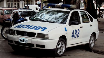 The complaints coincide. They were students of the convict in Piquete Cabado, located 217 kilometers from Salta capital