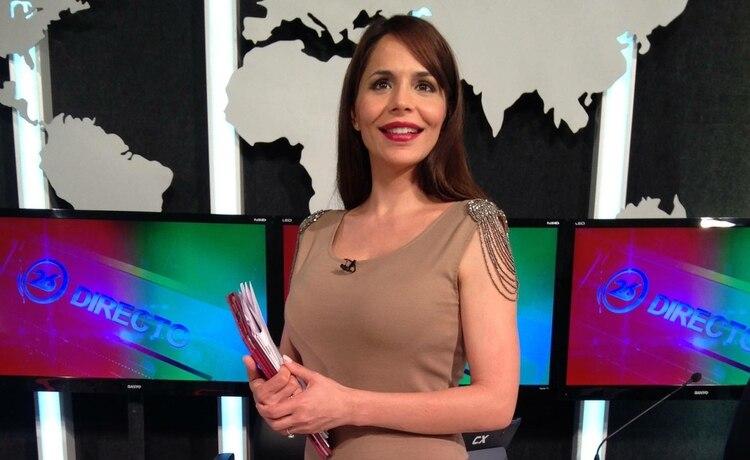 Melisa Zurita
