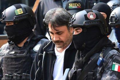 Aunque las acusaciones en su contra están sustentadas en testimonios de su compadre, la esposa de Guzmán Loera habría acudido por voluntad ante el Gobierno estadounidense (Belén Gutiérrez/Europa Press)