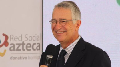 """""""Aunque haya gente muy amargada en Twitter que le moleste que yo regale mi dinero"""": Ricardo Salinas Pliego anunció que daría otro premio y desató la polémica"""
