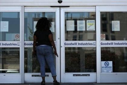 Mujeres de color están más desempleadas (Foto: REUTERS/Carlos Barria)