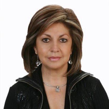 La periodista colombiana Cecilia Orozco estaría siendo intimidada judicialmente por el abogado Abelardo De La Espriella. Foto: Twitter Cecilia Orozco.