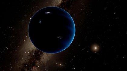 La presencia de un agujero negro primordial puede explicar las órbitas anómalas observadas en Objetos Transneptunianos, que se han atribuido a un supuesto noveno planeta orbitando nuestro sol. Europa Press
