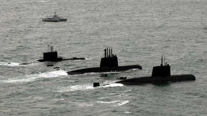 Ministerio de Defensa 162