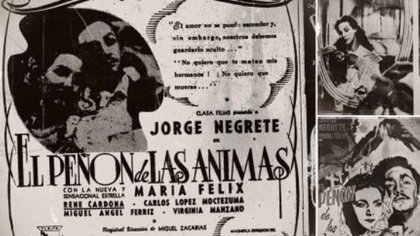 Engaño Celos Y Muerte Historias De Amor De Las Estrellas Del Cine De Oro Mexicano Infobae