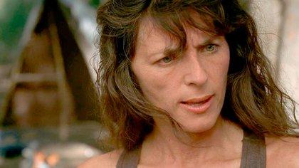 La actriz tenía 65 años, y aún no trascendieron las causas de su muerte