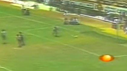 El gol en contra de Marín acaparó las portadas de todos los diarios