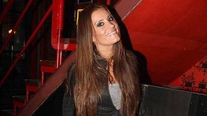 Natacha Jaitt fue encontrada sin vida a los 41 años en un salón de fiestas de la localidad de Benavídez