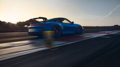 Ya está disponible para su compra en el mercado europeo (Porsche)