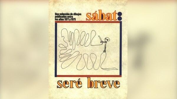 Seré breve (1975)