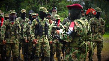 Fiscalía denunció que la guerrilla del ELN tendría centros de reclutamiento de menores de edad en el sur de Bogotá.