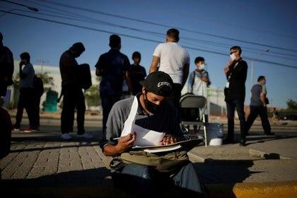 BBVA estimó que se perderán 1.37 millones de empleos al cierre del año (Foto: Reuters/José Luis González)