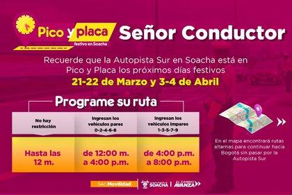 Foto: Alcaldía de Soacha