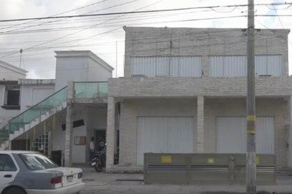 La Cofepris suspendió el laboratorio que emitió las pruebas presuntamente falsas a los estudiantes argentinos Foto: (impresión de pantalla Imagentv)