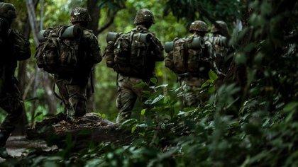 28/09/2020 Militares del Ejército de Colombia POLITICA SUDAMÉRICA COLOMBIA MINISTERIO DE DEFENSA DE COLOMBIA