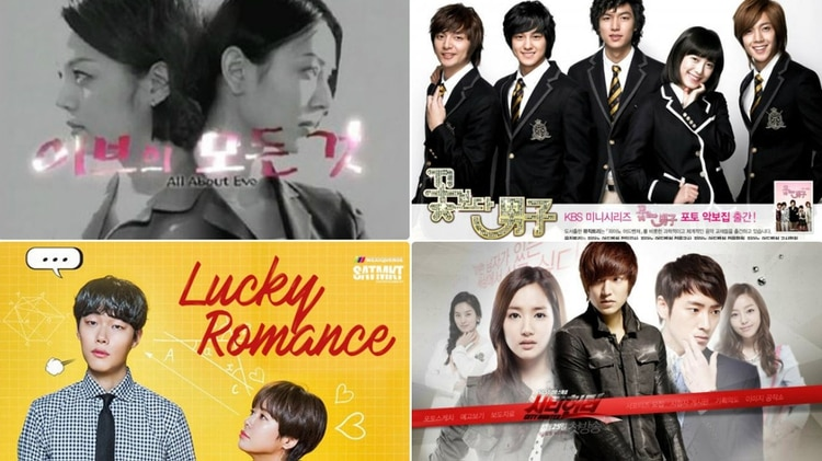 El inesperado éxito de las telenovelas coreanas en México