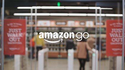 Amazon Go, la primera tienda inteligente donde no hace falta pasar por la caja (Gentileza: Amazon)