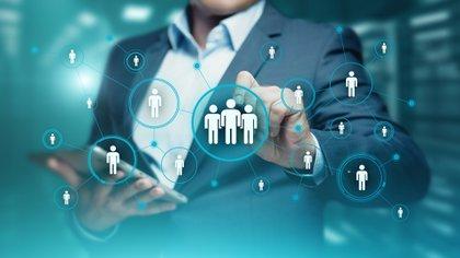 Workia se expande a Latinoamérica con el desarrollo de un sistema integral para tomar decisiones en tiempo real sobre la gestión del capital humano y resolver todas las necesidades del área en un solo lugar (Shutterstock)
