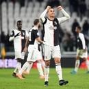 Soccer Football - Serie A - Juventus v Parma - Allianz Stadium, Turin, Italy - January 19, 2020 Juventus' Cristiano Ronaldo celebrates after the match REUTERS/Massimo Pinca