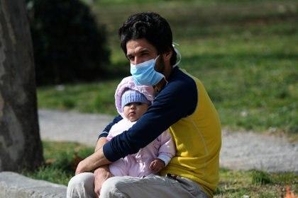 Este miércoles se confirmó el primer caso en Grecia (Reuters)