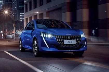 La nueva generación del modelo entró muy bien en el mercado (Peugeot)