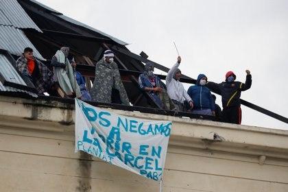 La controversia en torno a las excarcelaciones de los detenidos escaló desde del motín ocurrido en el penal federal de Villa Devoto