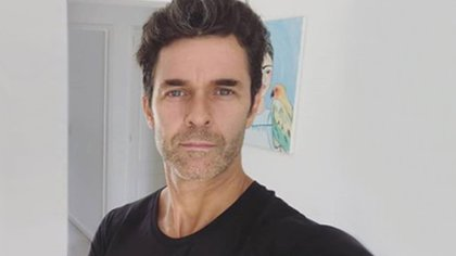 Mariano Martínez (Instagram)