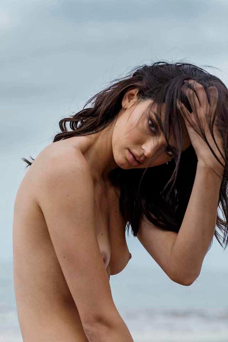 Filtraron Fotos Robadas De Kendall Jenner Desnuda Infobae