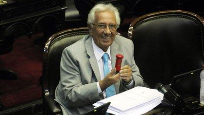 Héctor Recalde (DyN)