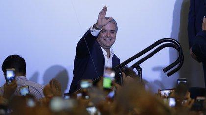 Duque adelantó que habrá cambios en los acuerdos de paz (AP)