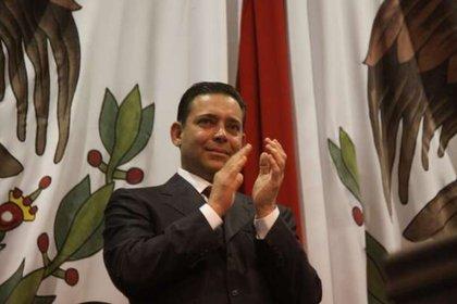 Eugenio Hernández Flores (Foto: Cuartoscuro)