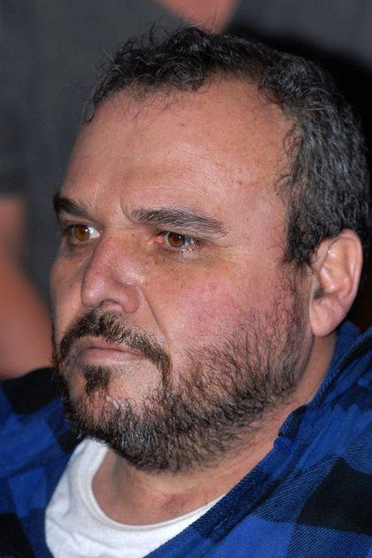 """El capo mexicanos, Jesus """"El Rey"""" Zambada García, confesó que el entonces jefe de policía recibió sobornos millonarios del Cártel de Sinaloa (Foto: Alberto Vera / AFP)"""