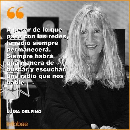 Luisa Delfino