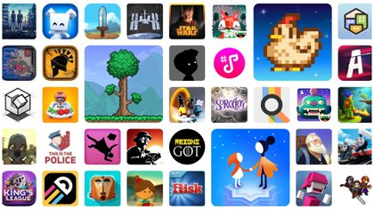 El catálogo de videojuegos se actualizará cada mes con lo que se le ofrecerán experiencias nuevas a los usuarios. (Foto: Google)