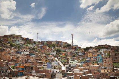 """Desde hace 30 años la organización de """"La Oficina"""" controla gran parte de la criminalidad de Medellín./ (Medellin Convention and Visitors Bureau)"""