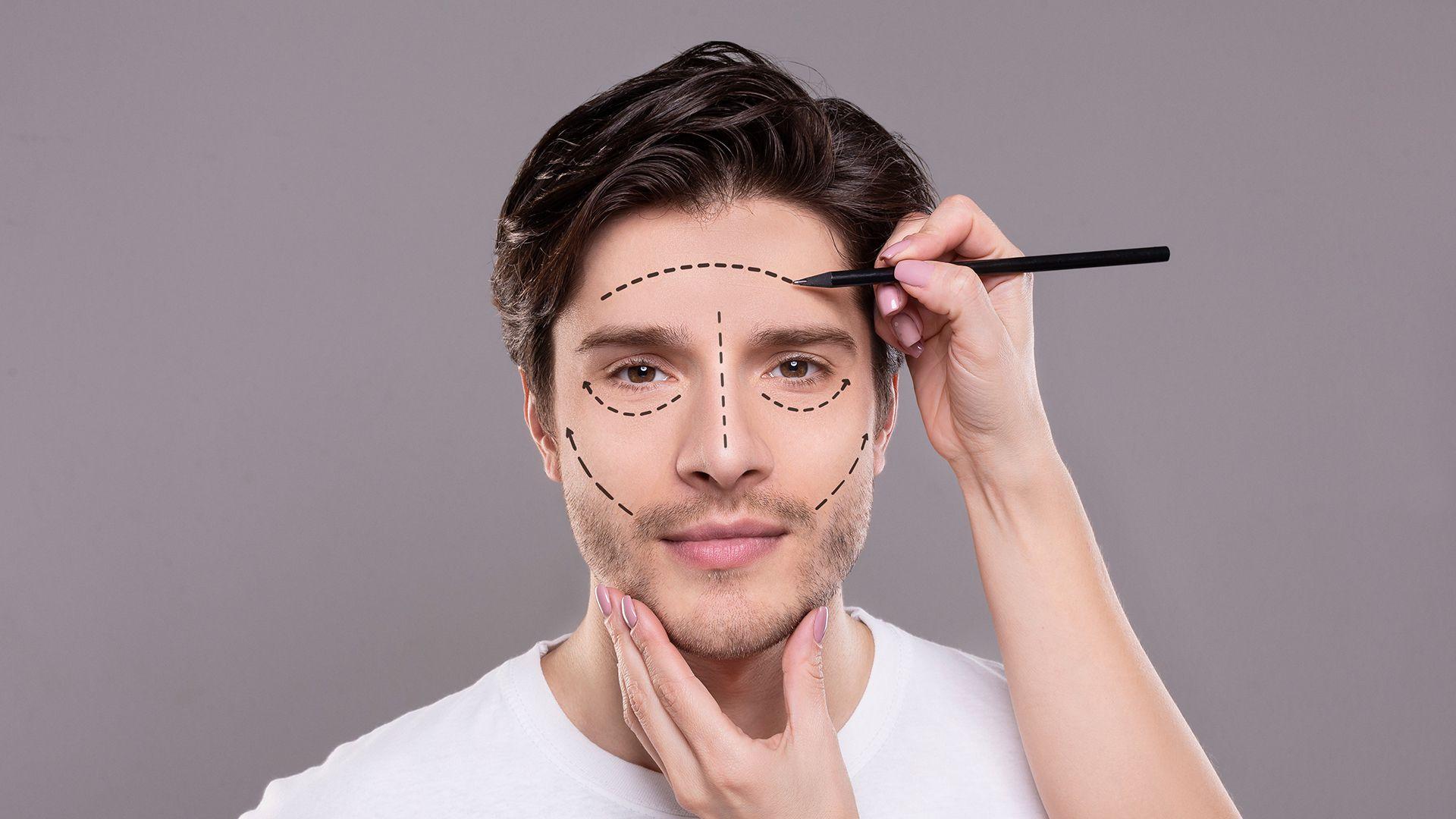 El fotoenvejecimiento se produce más en el hombre que en la mujer ya que se cuida menos (Shutterstock)