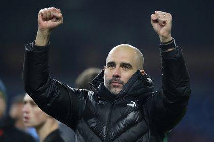 El Manchester City es el actual defensor del título de la liga inglesa