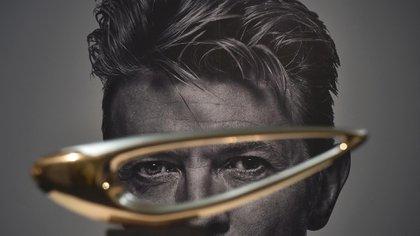David Bowie (REUTERS/Hannah McKay)