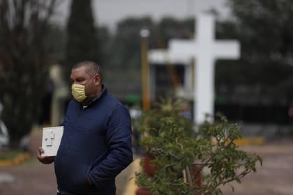 El avance del coronavirus en México sigue reportando cifras elevadas de contagios y defunciones (Foto: AP)