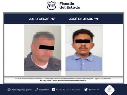 (Foto: FGE Jalisco)