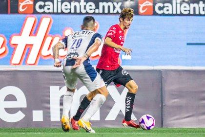 Mohamed señaló que el gol de la ventaja es circunstancial, porque aún quedan noventa minutos y todo puede cambiar (Foto: Cortesía / Xolos de Tijuana)