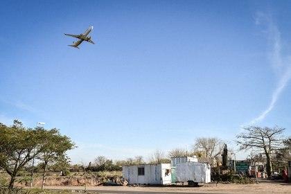 Los cerca de 80 mil pasajeros que durante julio visitaron el Aeropuerto El Palomar lo sitúan entre las nueve terminales aéreas más importantes del país, según información del Ministerio de Transporte