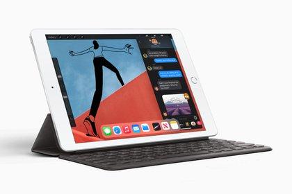 La nueva iPad de octava generación integra el A12 Bionic con Neural Engine
