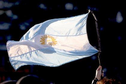 Los banderazos del 9 de julio fueron masivos y se registraron en varias ciudades del país (Mario Sar).