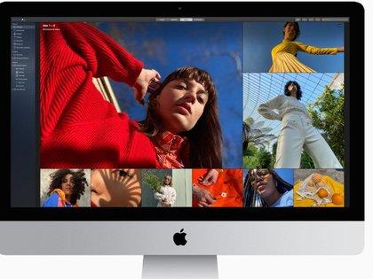 iMac 2020 portada