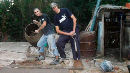 Fabián Flores, el constructor del vóley que brilla en la Liga Nacional