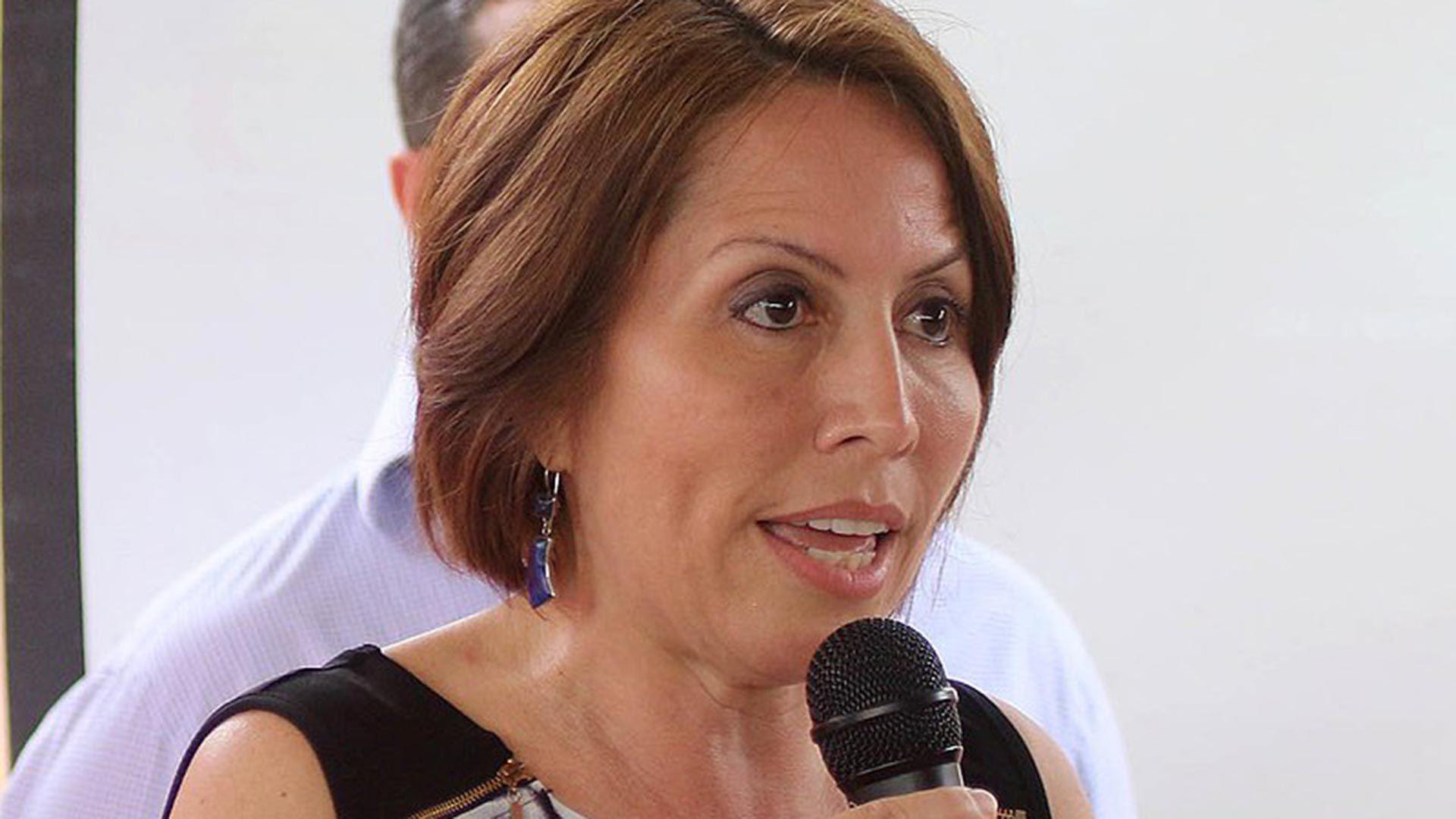 María de los Angeles Duarte Pesantes