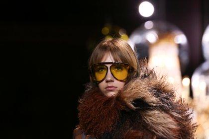 Este año Michael Kors no presentará su tradicional colección durante la semana de la moda de Nueva York (REUTERS/Caitlin Ochs)