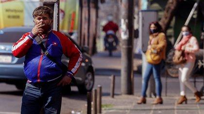 La capital de país, Asunción, junto a los departamentos de Central, que engloba el conurbano capitalino; Alto Paraná, en la frontera con Brasil, y los de Concepción y Caaguazú, mantienen una alta tasa de mortalidad y de contagios comunitarios. EFE/Nathalia Aguilar/Archivo