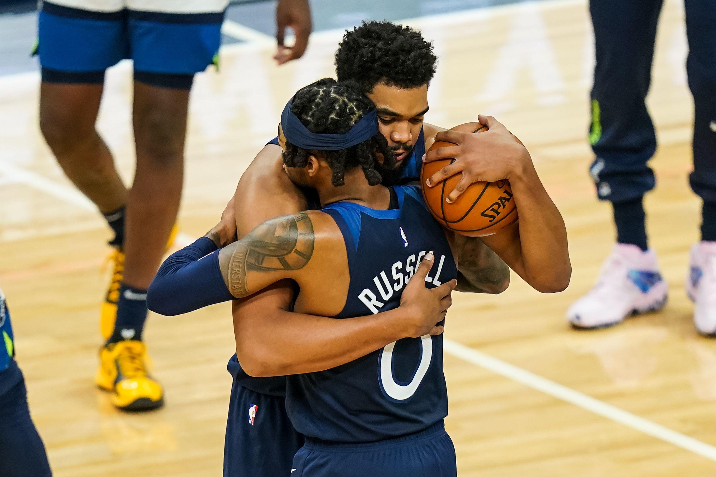 """La estremecedora frase de la figura de la NBA que perdió a varios familiares por coronavirus: """"Ese hombre que era murió el 13 de abril y no volverá"""" Mandatory Credit: Brace Hemmelgarn-USA TODAY Sports"""
